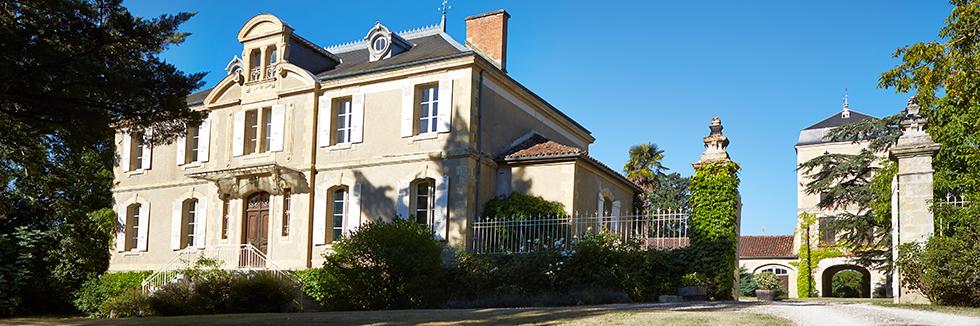 Chateau de Baradot